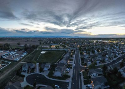 Drone Landscape photography and video