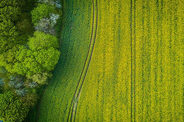 Drone Mapping Photography